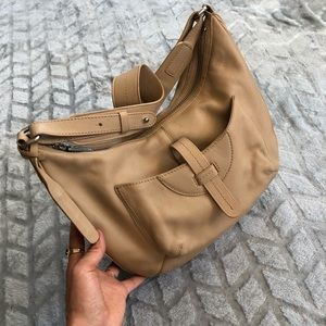 Antonio Melani genuine leather purse